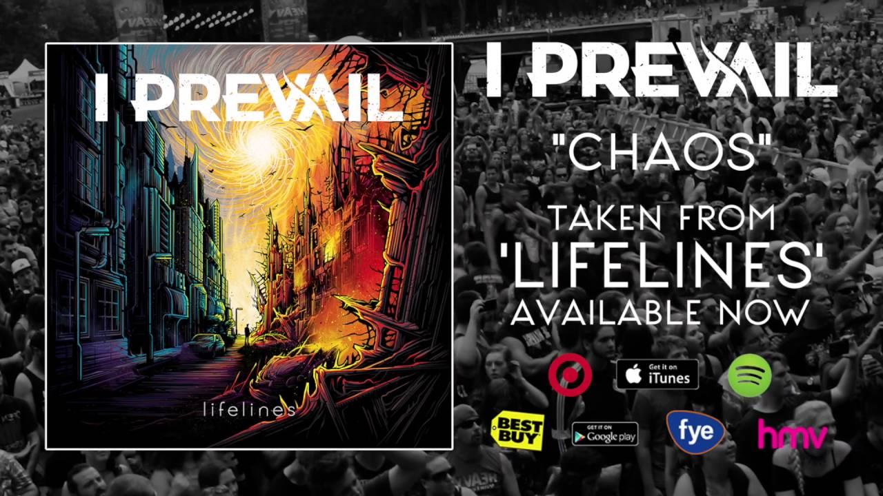 i-prevail-chaos-fearless-records