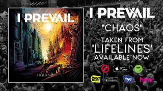 Download Video I Prevail - Chaos MP3 3GP MP4