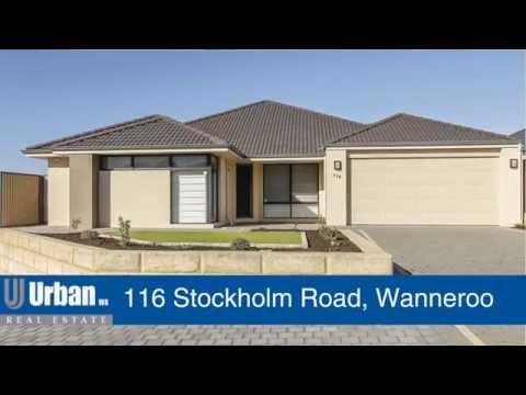116 Stockholm Road Wanneroo Cameron Dall Urban WA Real Estate