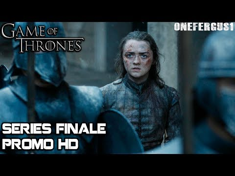 Game Of Thrones 8x06 Trailer Season 8 Episode 6 Promo/Preview HD Series Finale