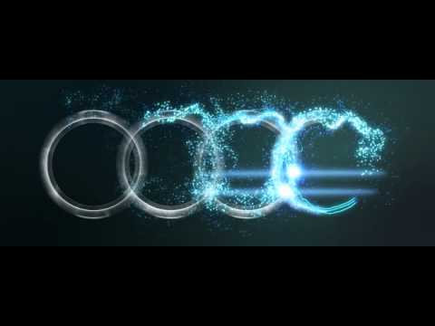 Audi A6 Wallpaper Hd Audi Logo With Sound After Effects Youtube