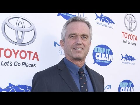 Robert F. Kennedy Jr. Says There's Proof His Cousin Isn't A Killer