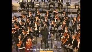 Δ. Δραγατάκης-D. Dragatakis: Concerto for 2 guitars (2nd mvt) Evangelos & Liza