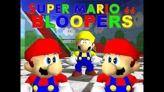 SM64 Bloopers: El Impostor