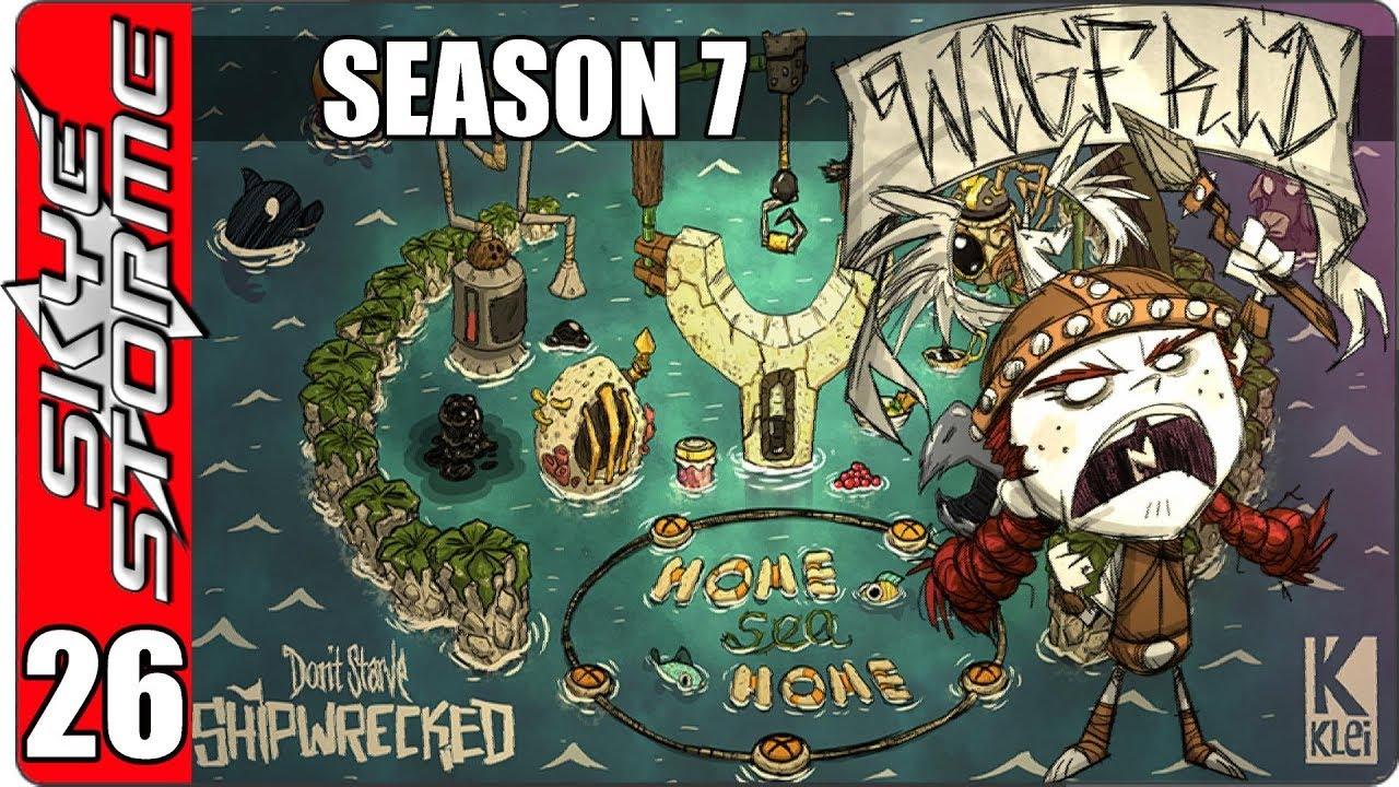 how to get meat in don t starve shipwrecked