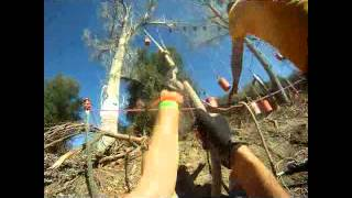 GoPro of Spartan Race at Vail Lake Resort Temecula 2012