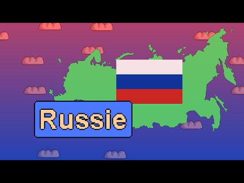 HISTOREVUE - La Russie et la colonisation russe