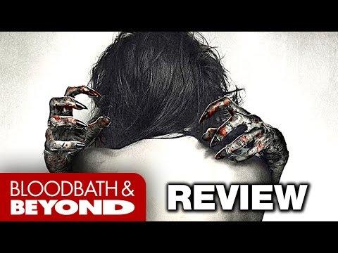 SiREN (2016) – Horror Movie Review