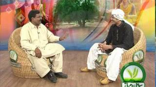 Main Aiya Hath Sapahiyan Dey BY Yasir Abbas Malangi and Ali Zulfi AT Sohni Dharti TV