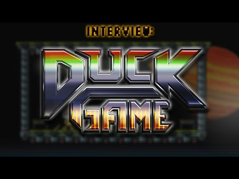 Designing Party Action Games with Landon Podbielski (Duck Game)