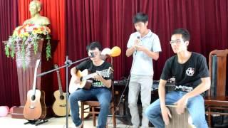 Offline CLB guitar vinh phúc