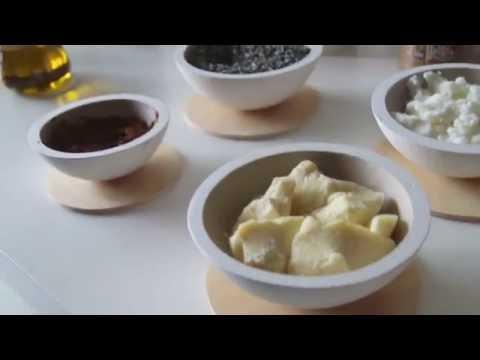 Zero Waste lifestyle / homemade cosmetics laboratory