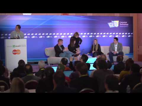 The Future of Payment Systems @ Digital Money Forum CES 2016