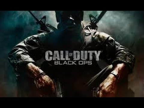 Call Of Duty Black Ops Demo playthrough [Xbox 360]
