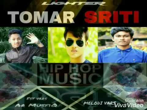 best rap song for evar tomar sriti..Ar musfiq valobasy tomay amr sopne ajo tomi