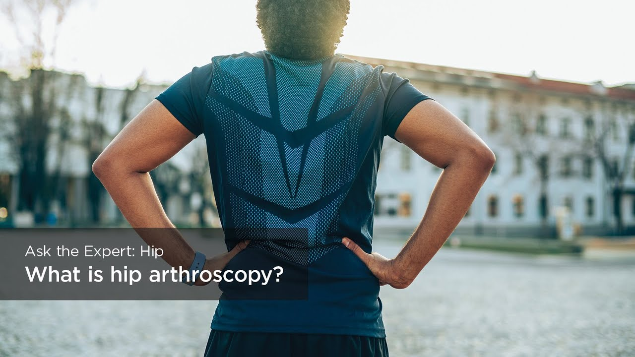 What is hip arthroscopy? [Video] | Summit Orthopedics
