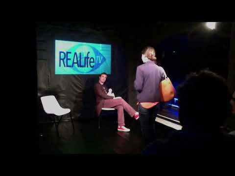 Realife TV Barons Court May 2016 RedNeedle Productions