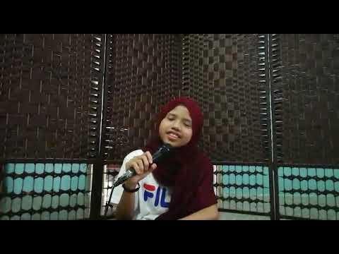 Gelora Hatiku -Ifah Syazira (first try-cover Syafa Wany)