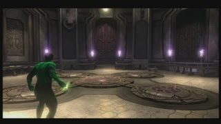Green Lantern Full game Walktrought Gameplay part 6 XBOX 360 PS 3 PC