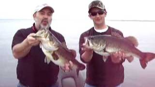 Art of Fishing Guide Service: Spanish speaking clients