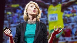 Your body language may shape who you are | Amy Cuddy thumbnail