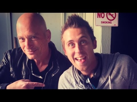 Pranking With Howie Mandel