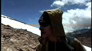 Nevado Chacaltaya - La Paz