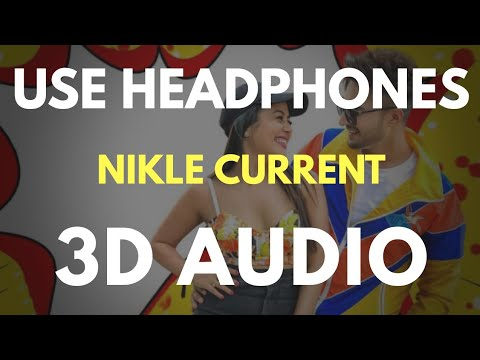 Nikle Currant (3D AUDIO) | Virtual 3D Audio