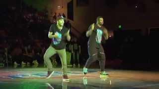I.aM.mE Performance Ft. Chachi - Di (Moon) Zhang - Emilio Dosal - Jaja - Brandon Harrell