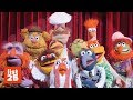 25 Websites Compared to Muppet Character