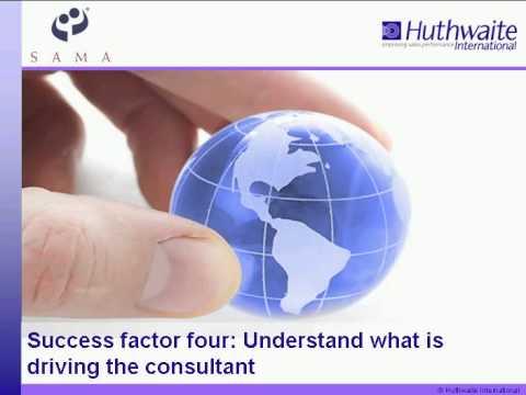 Dealing with External Procurement Consultants