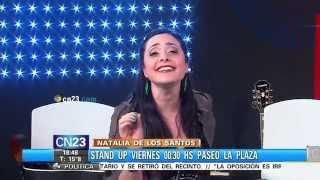 TEMPRANO PARA TARDE - NATALIA DE LOS SANTOS