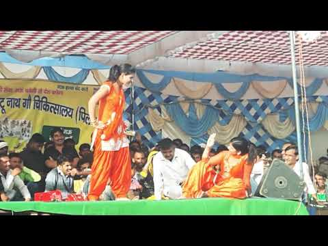 Ritu Jangra And UaSa Jangra New Dance haryanvi Gori Rani and Rakesh Dulaniya Dance