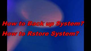 MiniTool ShadowMaker -  Back up System and Restore System