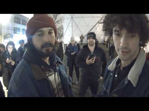 4chan vs HE WILL NOT DIVIDE US (Shadilay mix edition)