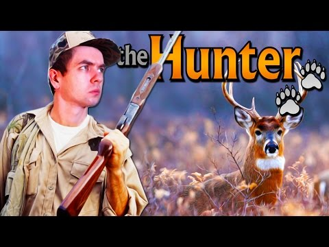 JACK'S EXPERT HUNTING LESSONS | The Hunter