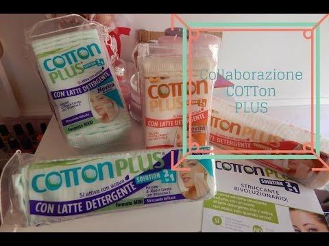 COTTON PLUS 2-1 collaborazione