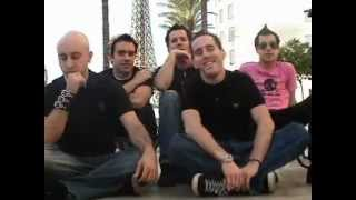 Simple Plan - Still Not Getting Any (Behind The Scenes)