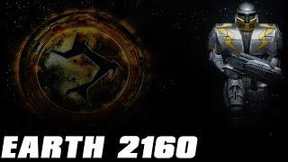 Earth 2160 - Eurasian Dynasty Assault
