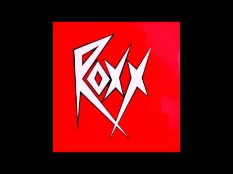 Roxx(US-TN)- Roxx (1987 Full EP)