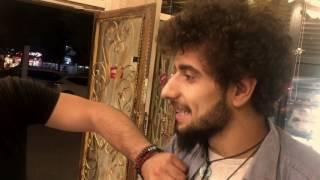Tuncay-habip denovine komik video kurtçe