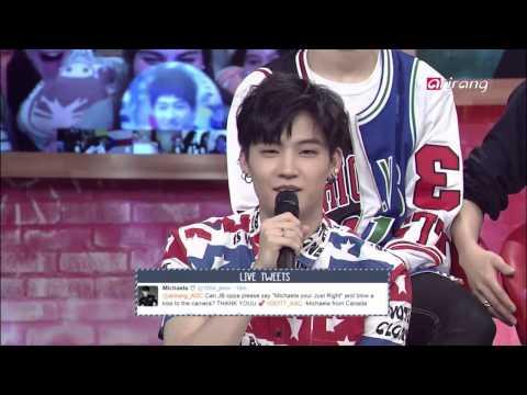 After School Club - GOT7(갓세븐)  - Part 1