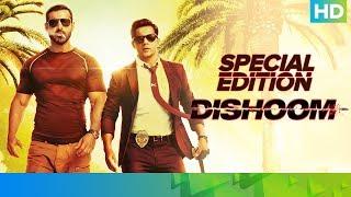 Dishoom Movie - Special Edition | John Abraham, Varun Dhawan & Jacqueline Fernandez