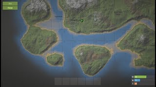 Rust - Улучшение карты!