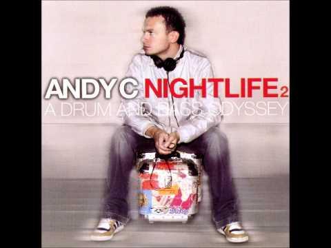Andy C nightlife 2 part 3