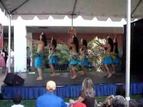 Hana Hou Polynesia