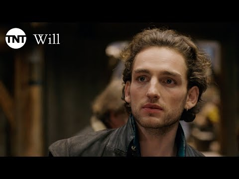 Will: What Dreams May Come - Season 1, Ep. 7 [INSIDE THE EPISODE] | TNT