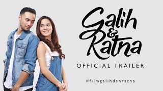 Galih dan Ratna Official Movie Trailer (9 Maret 2017)