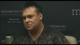 видео: Юлиан на Радио Медиаметрикс