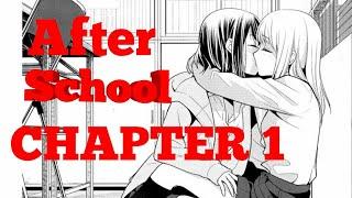 After School | English | Chapter 1 | Yuri Manga